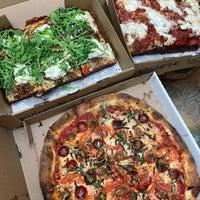 1/1/2021にElsieがApollonia's Pizzeriaで撮った写真
