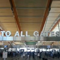 Foto tirada no(a) Raleigh-Durham International Airport (RDU) por ryan o. em 3/29/2013