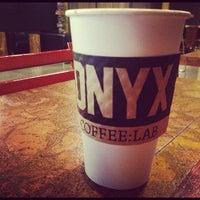 Foto tirada no(a) Onyx Coffee Lab por okjedi D. em 12/1/2012