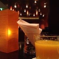 Das Foto wurde bei Dorint Hotel am Heumarkt Köln von Luís A. am 12/29/2012 aufgenommen