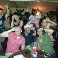 Photo taken at Queen's Gambit Restaurant by Carlos on 9/28/2013