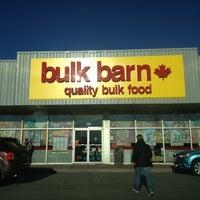 bulk barn food \u0026 drink shop in saint johnphoto taken at bulk barn by troy w on 11 18 2012