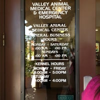 Vca Animal Emergency - 46920 Jefferson St
