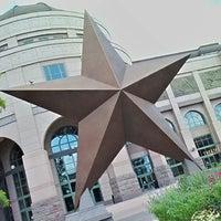 Photo prise au Bullock Texas State History Museum par Kim le6/1/2013