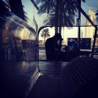 3/21/2014 tarihinde Muneer A.ziyaretçi tarafından The Pavilion Downtown Dubai'de çekilen fotoğraf