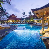Kuta Beach Club Hotel Spa