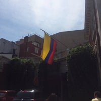 Embassy of Colombia - Embassy / Consulate in Washington