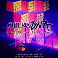 Foto scattata a Opera Teatro Bar da Jorge S. il 2/18/2014