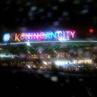 รูปภาพถ่ายที่ Kuningan City โดย Inderawan I. เมื่อ 2/4/2013