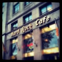 10/30/2012 tarihinde Mattia Z.ziyaretçi tarafından Hard Rock Cafe Barcelona'de çekilen fotoğraf