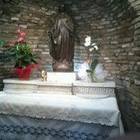 2/20/2013 tarihinde Emre S.ziyaretçi tarafından Meryem Ana Evi'de çekilen fotoğraf