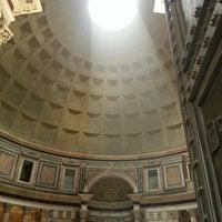 Das Foto wurde bei Pantheon von Anastasiya S. am 6/24/2013 aufgenommen