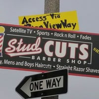 Stud Cuts Downtown Oceanside 210 N Freeman St