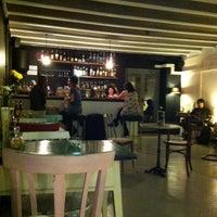 4/24/2013에 Eli S.님이 Miscelanea Gallery-Shop-Café에서 찍은 사진