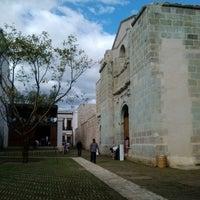 12/30/2012 tarihinde Izak S.ziyaretçi tarafından Centro Cultural San Pablo'de çekilen fotoğraf