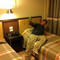 Foto tirada no(a) Soneca Plaza Hotel por Billy A. em 12/8/2012