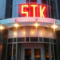 Foto tirada no(a) STK Steakhouse por The Bite Life w. em 1/16/2013