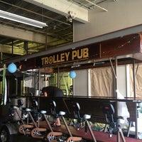 Foto tirada no(a) Trolley Pub por Wilson A. em 7/26/2013