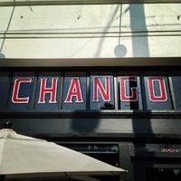 Das Foto wurde bei Chango Coffee von Andres C. am 5/9/2013 aufgenommen