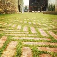 Das Foto wurde bei Centro Cultural San Pablo von Andres C. am 5/20/2013 aufgenommen