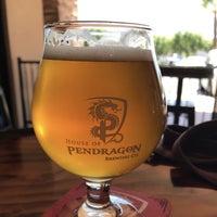 Photo prise au House of Pendragon Brewing Co. par Michael B. le6/16/2019
