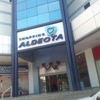Foto tirada no(a) Shopping Aldeota por Felipe T. em 1 8 ... 51a946324e