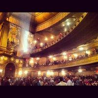 Foto tomada en Beacon Theatre por Thomas S. el 10/6/2012