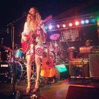 Foto scattata a The Cannery Ballroom da Ian R. il 9/15/2012