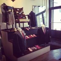 Foto tomada en Sebastien Grey Clothiers por Rosie W. el 9/14/2012