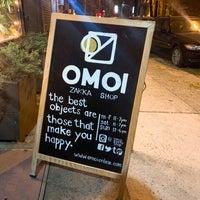 รูปภาพถ่ายที่ Omoi Zakka Shop Rittenhouse โดย Stacey เมื่อ 11/15/2019