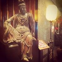 1/21/2013에 chris C.님이 Shangri-La's Far-Eastern Plaza Hotel에서 찍은 사진