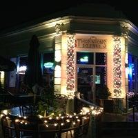 Foto tirada no(a) Thornton's Fenway Grille por Simon Λ. em 7/11/2013