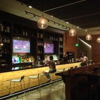 Foto scattata a Basho Japanese Brasserie da Simon Λ. il 5/8/2013