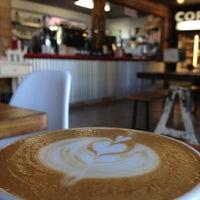 Снимок сделан в Taza. A social coffee house. пользователем ᴡ S. 4/17/2013
