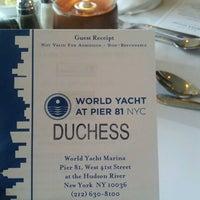 4/6/2013에 .Yasemin Y.님이 World Yacht에서 찍은 사진