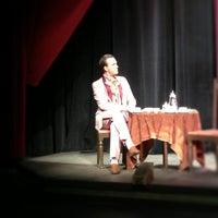 3/9/2013にmelisa w.がThe Milburn Stone Theatreで撮った写真