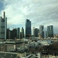 X Tip Frankfurt