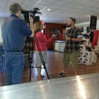 9/6/2013에 Chris A.님이 Shmaltz Brewing Company에서 찍은 사진