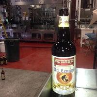 8/7/2013에 Chris A.님이 Shmaltz Brewing Company에서 찍은 사진