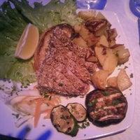Photo prise au Caffè Atlantico par Giusy R. le11/24/2012