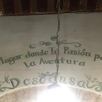 Foto tomada en Hostal del Campanero por Lilizhita el 7/29/2018