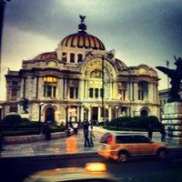 7/15/2013にJC C.がベジャス・アルテス宮殿で撮った写真