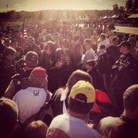 Das Foto wurde bei Road Atlanta von Monty T. am 10/21/2012 aufgenommen