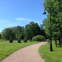 Снимок сделан в Московский парк Победы пользователем Mi 6/19/2013