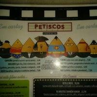 Foto diambil di Cine Botequim oleh Meg P. pada 12/26/2012