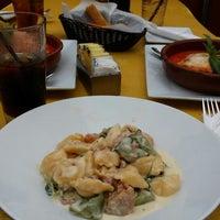 Foto diambil di Tre Italian Bistro oleh Sebastian D. pada 12/28/2013