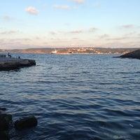 7/20/2013 tarihinde Merve Balkayaziyaretçi tarafından Garipçe Aydın Balık'de çekilen fotoğraf