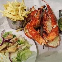 11/11/2017에 Brice B.님이 Italian Burger & Lobster House에서 찍은 사진