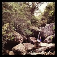 Foto tirada no(a) Parque Nacional da Serra dos Órgãos por Renata M. em 10/7/2012