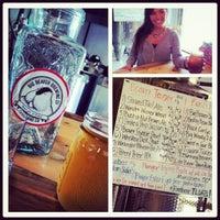 Foto tirada no(a) Big Beaver Brewing Co por drew w. em 10/2/2012